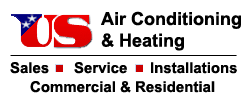 US Air Conditioning & Heating Inc.